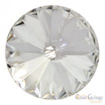 Crystal - 1 db - Swarovski Rivoli 10 mm (1122) (SS47)
