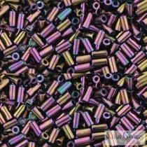 Iris Purple - 10 g - 3 mm Toho szalmagyöngy (85)