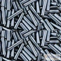 Metallic Hematite - 10 g - 9 mm Toho szalmagyöngy (81)
