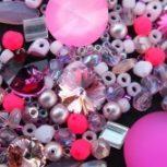 Rózsaszín, rosaline